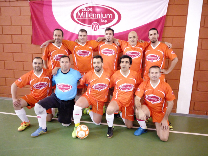 Equipa ´MG Foot`