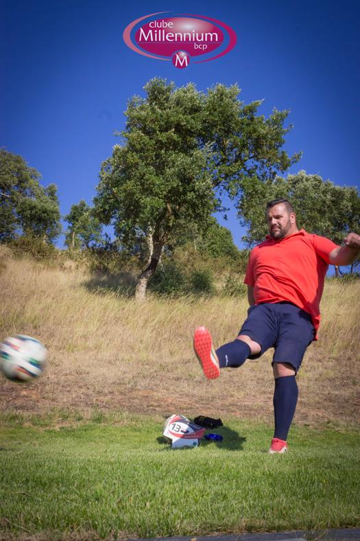 1.º Classificado - Luís Tiago Silva
